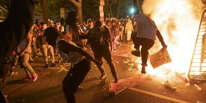 Pepe Escobar - Perché la rivoluzione americana non sarà trasmessa in TV