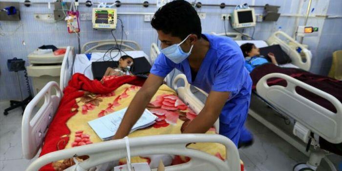 ONU: l'aggressione saudita allo Yemen causerà 500.000 morti entro il 2020