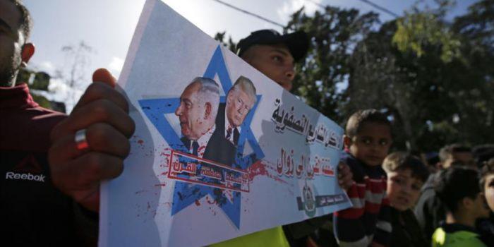 Il piano pro-Israele promosso da Trump genere dure critiche anche dalle associazioni ebraiche