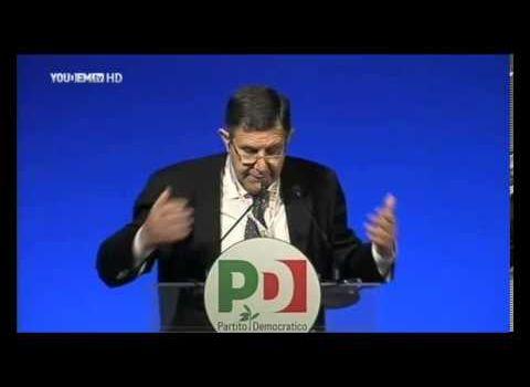 Giampaolo Galli (PD): Al referendum di domenica sulle trivelle asteniamoci per Regeni