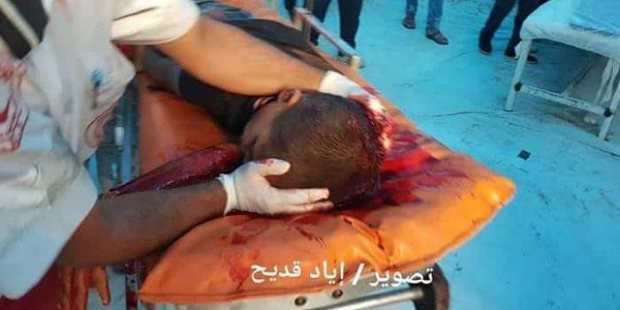 Fucilare i bambini palestinesi non è reato