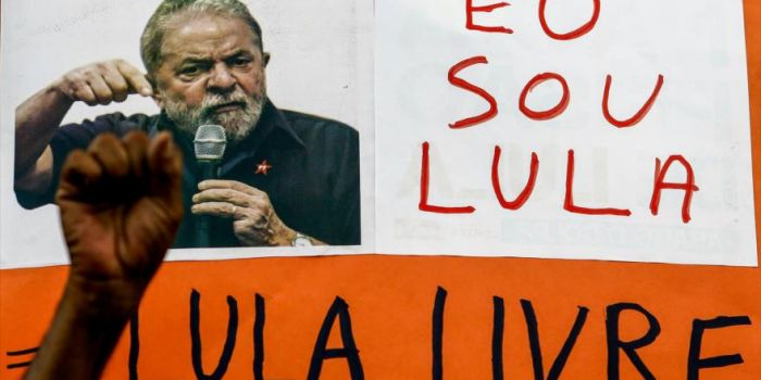 Lettera di Lula dal carcere. Il Brasile si deve ribellare all'agenda neo-liberista di Temer prima che sia troppo tardi