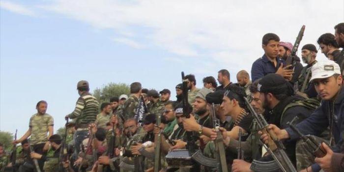 L'Arabia Saudita invierà 7000 terroristi in Siria