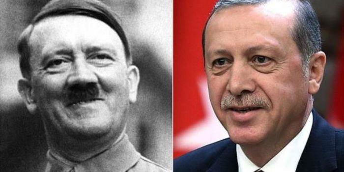 Opposizione turca: il partito di governo AKP segue l'ideologia della Germania nazista