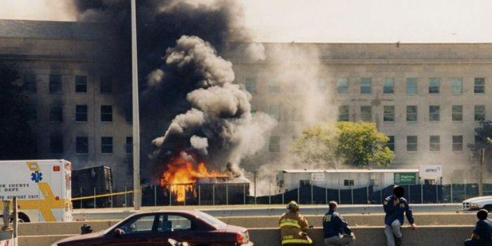 """11 settembre, l'ennesima bufala: le foto """"inedite"""" diffuse dall'FBI"""