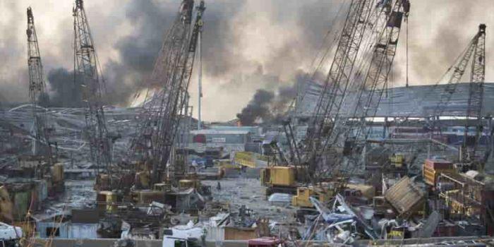 Rivelata campagna dei sauditi sui social per screditare Hezbollah dopo l'esplosione al porto di Beirut
