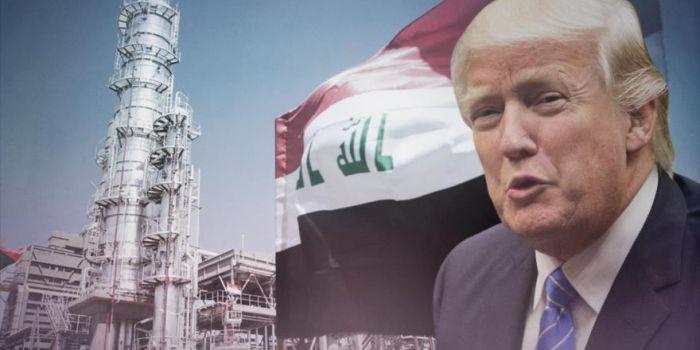Al-Abadi avverte Trump: Il Petrolio dell'Iraq appartiene agli iracheni