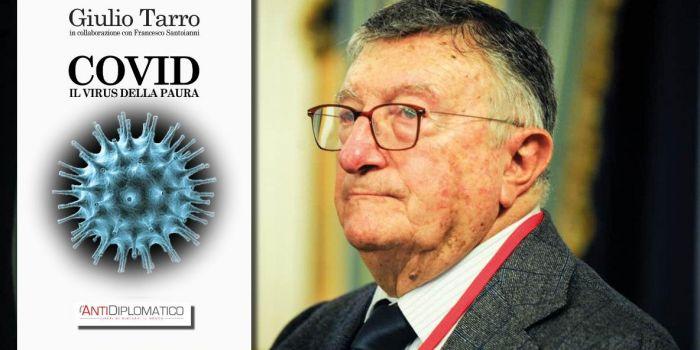 Intervista al Prof. Tarro. L'epidemia Covid si è spenta per un motivo preciso