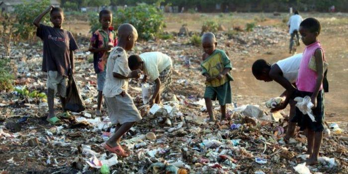Oxfam: FMI e Banca Mondiale ampliano il divario della disuguaglianza nel mondo