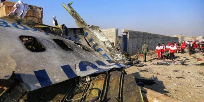 Boeing ucraino: per i media occidentali non avrai altro colpevole che l'Iran