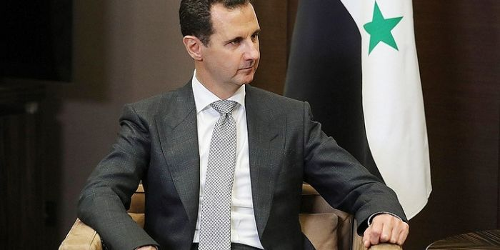 Assad: L'arroganza dell'Occidente rende il dialogo impossibile