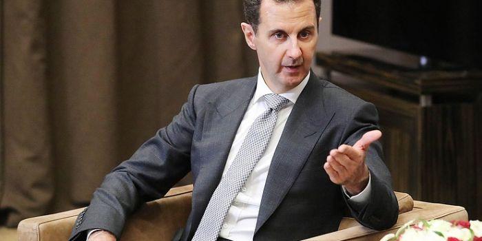 Il Parlamento degli Stati Uniti approva la risoluzione che condanna Assad e chiede a russi e iraniani di lasciare la Siria