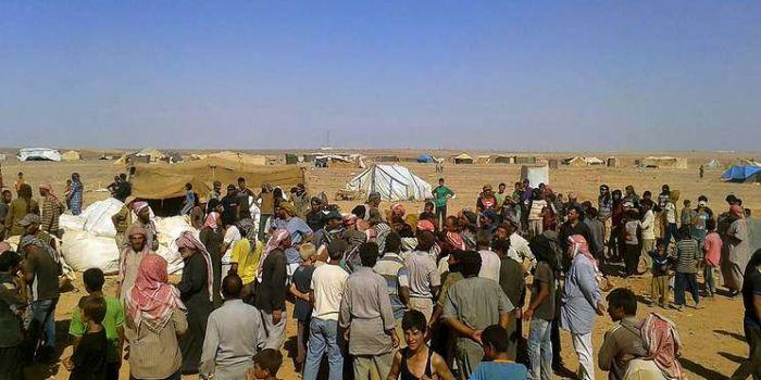Mosca: Più di 370.000 rifugiati sono tornati in Siria dal 2015