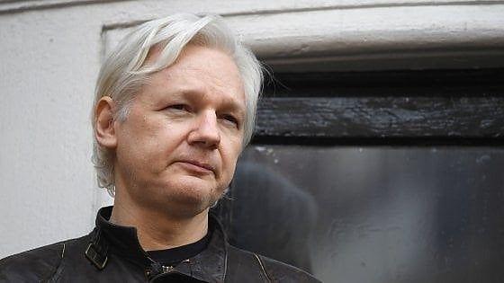 Inviato _nu contro la tortura: Gravemente preoccupato che gli Usa vogliano fare di Assange un esempio