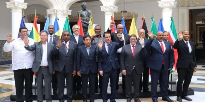 I paesi dell'ALBA-TCP promettono reazione immediata in caso di intervento militare contro il Venezuela