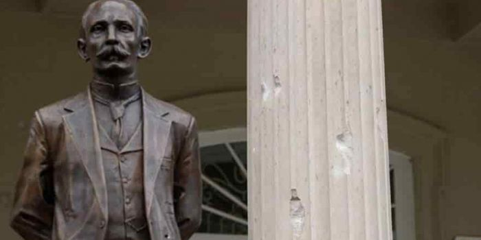Washington, attentato all'ambasciata cubana, il complice il silenzio degli USA