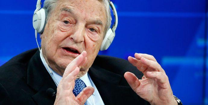 Hacherata l'e-mail di Soros: indovinate chi � che decide il nuovo corso dell'Ucraina?