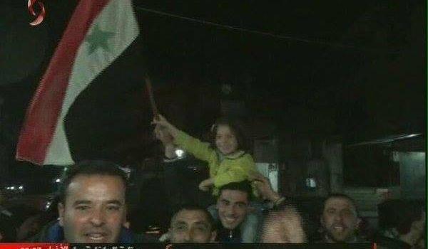 Assedio di Aleppo, dove muore la verit�