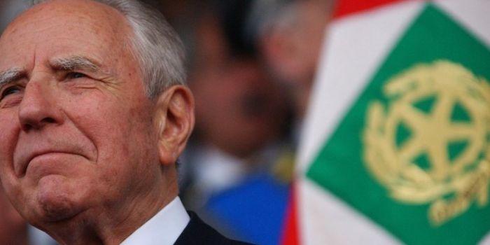Carlo Azeglio Ciampi, l'uomo dell'austerità