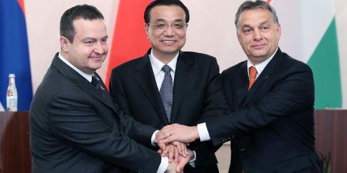 La Via della seta raggiunge ormai Belgrado e l'Ungheria di Orban