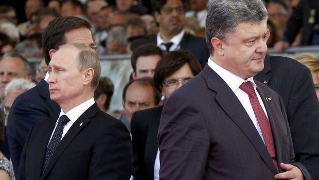 Donbass, il monito di Putin ai golpisti di Kiev: niente mosse avventate durante i mondiali o finirete male