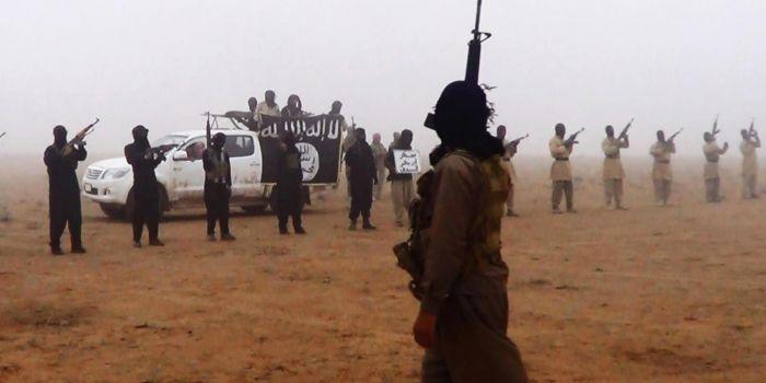 Un ex presidente Usa ha fornito alla Russia le mappe con le posizioni dell'ISIS in Siria