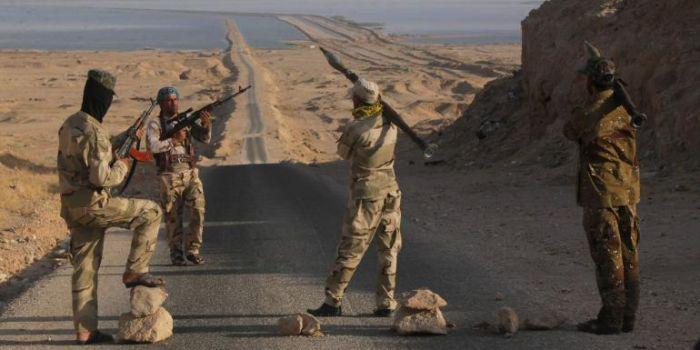 Noam Chomsky: L'Isis � niente di pi� che una societ� off-shore dell�Arabia Saudita