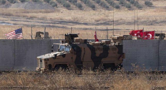 Pino Arlacchi - L'Albero turco che oscura la Foresta del conflitto siriano