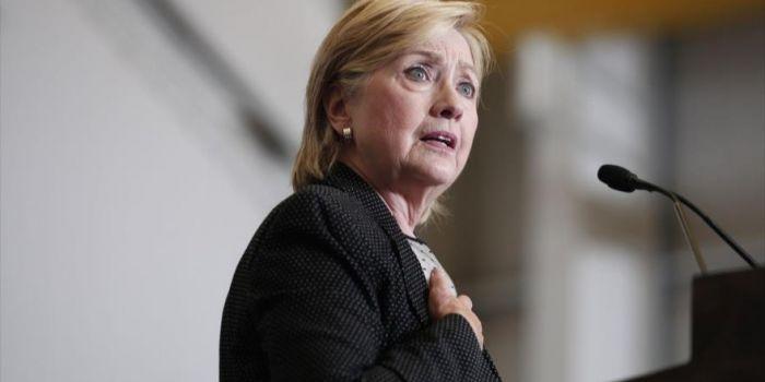 Wikileaks: Hillary Clinton ha mentito sulla vendita di armi ad Al-Qaeda e ISIS