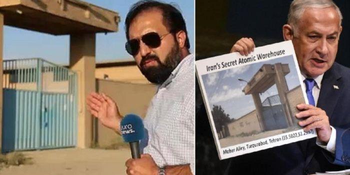 Qualcuno ha ingannato Netanyahu sulle armi atomiche dell'Iran