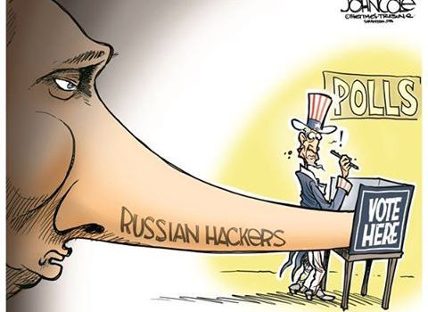 Oliver Stone e la russofobia: Sto lavorando per evidenziare la vergogna che i media mainstream sono diventati
