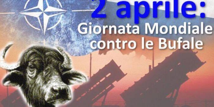 2 aprile, Giornata mondiale contro le Bufale. Soros chiama, Sky e Repubblica rispondono...