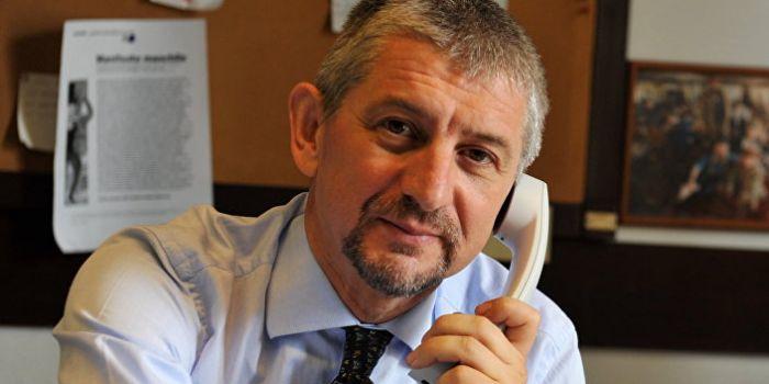 Fulvio Scaglione (vicedirettore di Famiglia Cristiana): Mobilitiamoci contro la guerra in Libia e per una nuova informazione in Italia