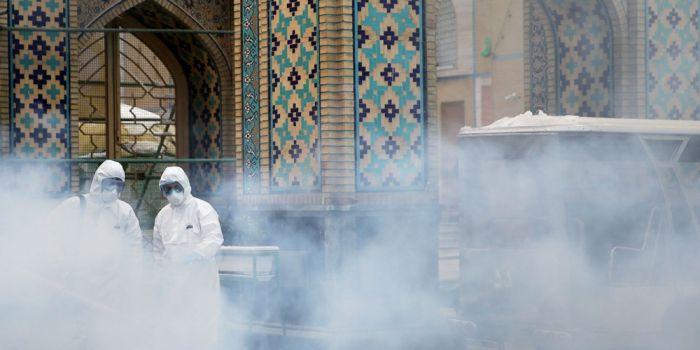 Bufale mainstream sull'epidemia di coronavirus in Iran