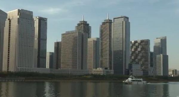 La Manhattan cinese: l'ennesimo esempio di città fantasma
