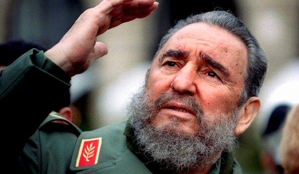 Unesco: l'esempio di Fidel Castro deve guidare il mondo