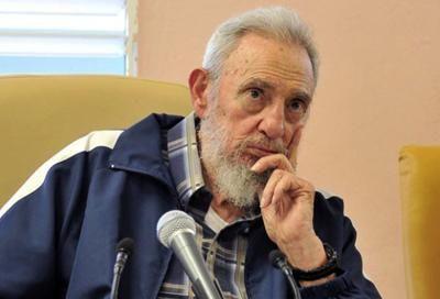 Fidel ad Obama: Non abbiamo bisogno che l'Impero ci regali niente. Cuba non dimentica