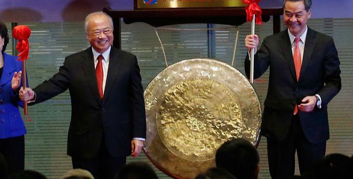 Fusione fra le Borse di Shanghai e Hong Kong: la Cina apre il suo mercato azionario agli operatori stranieri