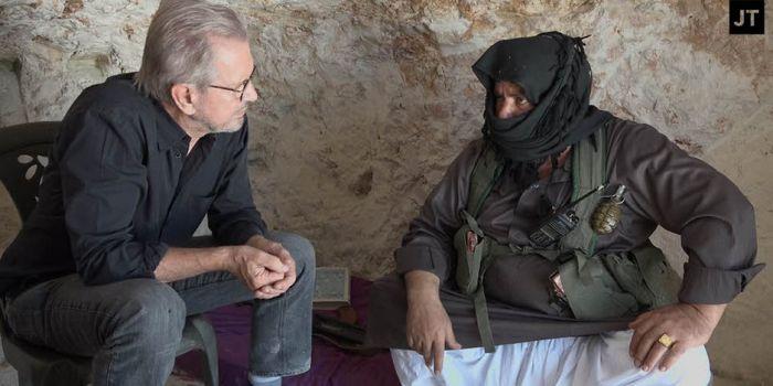 Siria, comandante del gruppo terrorista Al Nosra rivela l'appoggio ricevuto da Stati Uniti, Arabia Saudita, Qatar e Israele