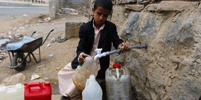 10 milioni di bambini vittime della guerra in Yemen. Unicef