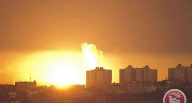 Gaza, tre giorni di fuoco