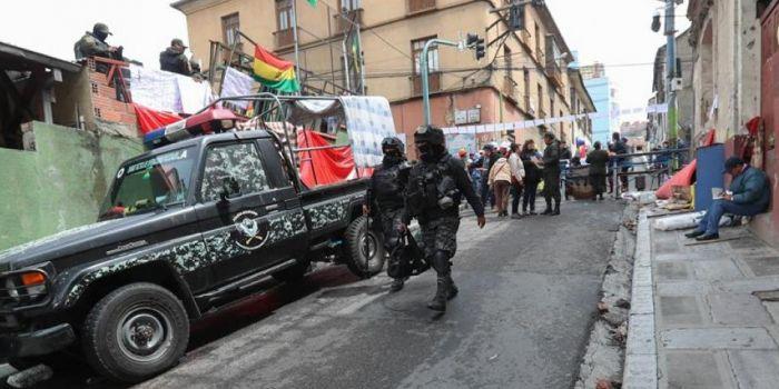 Ecco spiegato perché in Bolivia è un colpo di Stato