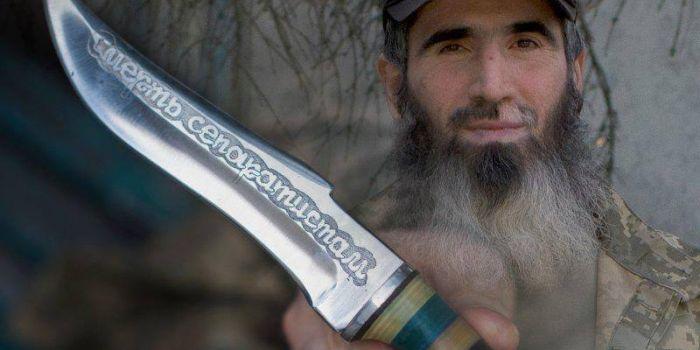 Feroci jihadisti in giro per l'Europa grazie alla cittadinanza concessa dall'Ucraina