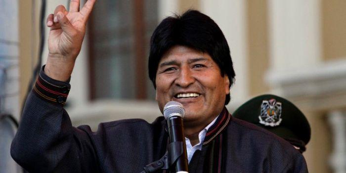 Bolivia: le nazionalizzazioni apportano enormi risorse economiche