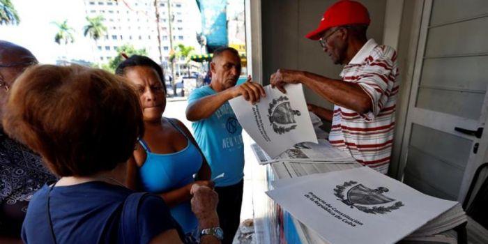 Cuba, sana e robusta Costituzione