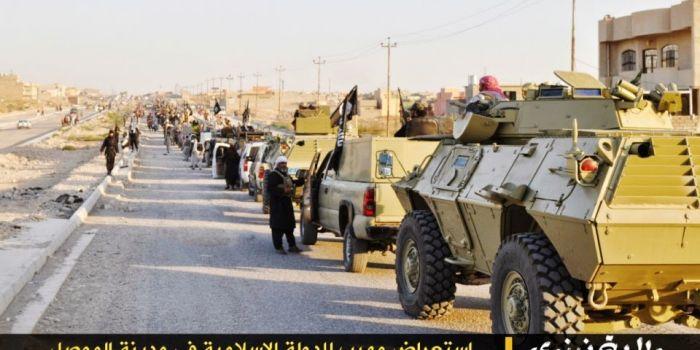 Gli Usa sostengono militarmente l'ISIS. La denuncia di un deputato iracheno