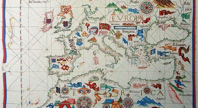 Con la sola economia non si può capire cosa c'è dietro il MES: l'Italia e il grande gioco globale