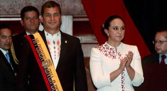 Gabriela Rivadeneira: In America Latina abbiamo dimostrato al mondo che un'alternativa al sistema imperante esiste. I popoli europei si riprendano la loro sovranit�