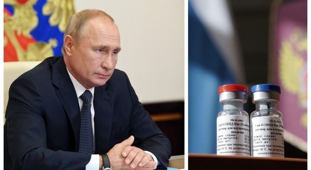 Adesso la guerra mediatica contro Russia e Cina si sposta sui vaccini
