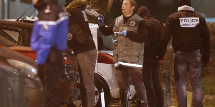 Francia:  si suicida poliziotto che indaga su 'Charlie Hebdo'